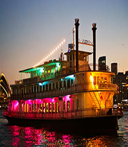 Dinner Cruise Packages