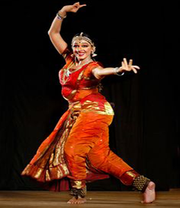 Classical Indian Dance Classes
