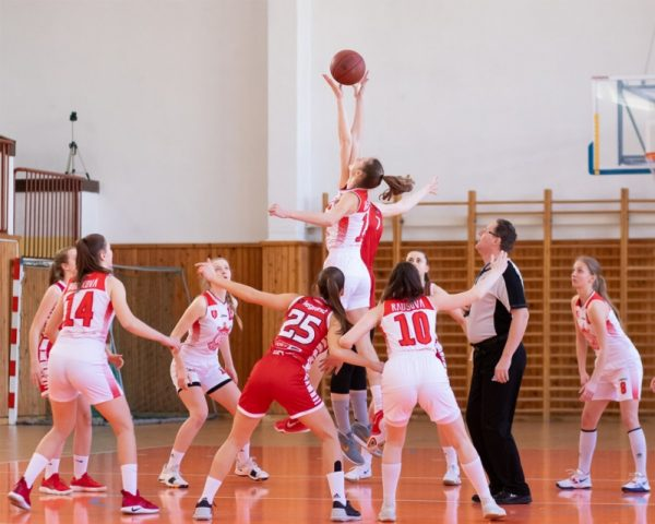 basketball classes in dubai