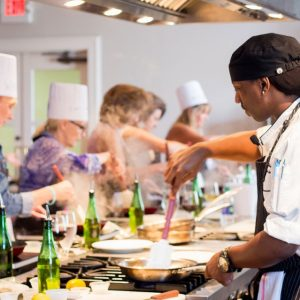 cooking classes in dubai for beginners