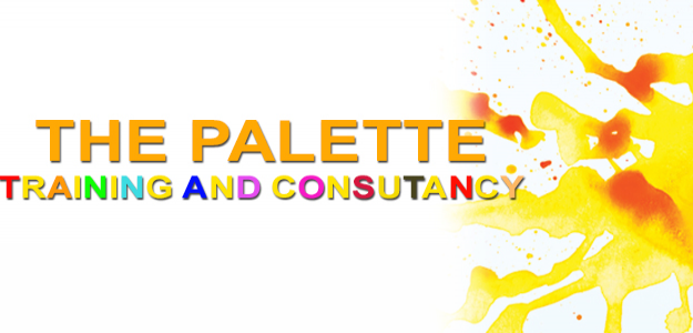 THE PALETTE ART TRAINING AND CONSULTANCY