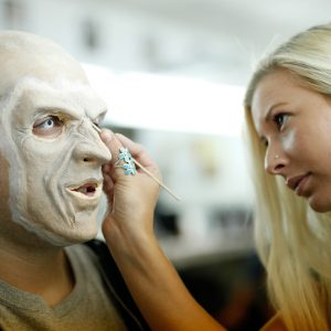 special effect make up courses