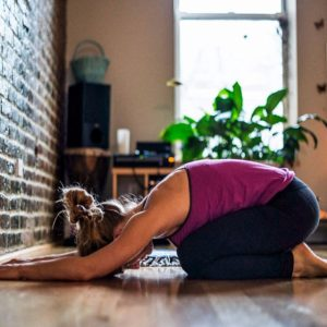 private yoga lesson plans