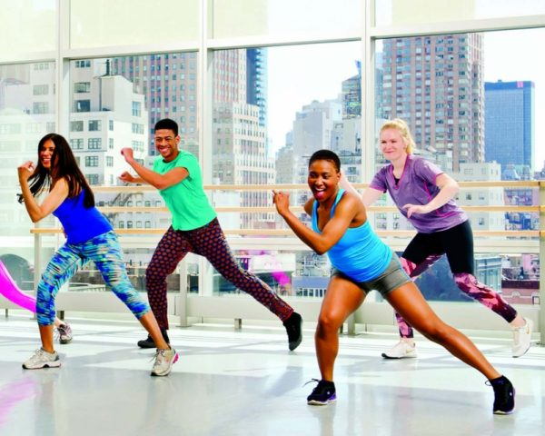 zumba classes in dubai near me