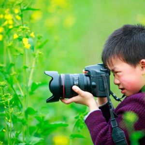 photography children's
