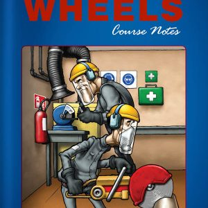 abrasive wheel safety training