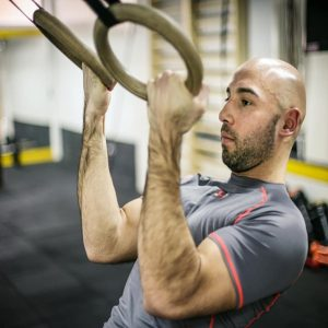 academy for personal training dubai