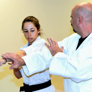 aikido classes near me