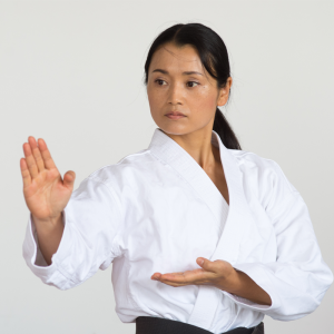 benefits of martial arts adults