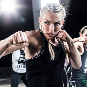 body combat moves