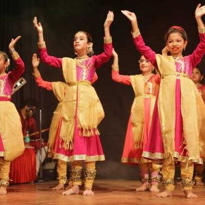 bollywood dance classes near me