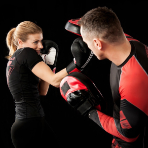 boxing classes dubai price