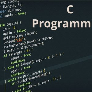 c programming in class