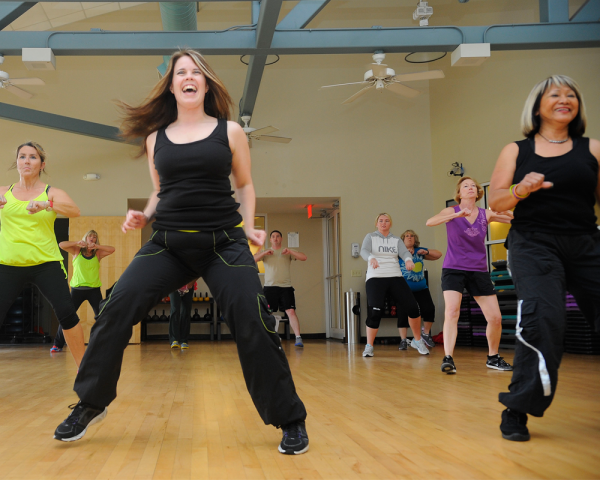 cheap zumba classes in dubai