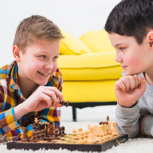 chess classes for kids near me