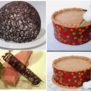 chocolate decorating classes