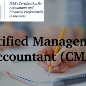 cma training courses