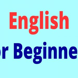 english classes for beginners