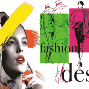 fashion designing classes
