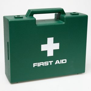 first aid training near me