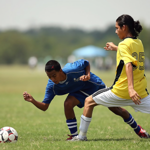 football coaching in dubai al qusais