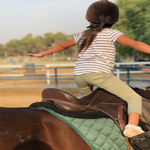horse riding classes