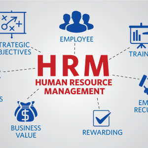hr management course