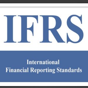 ifrs training courses
