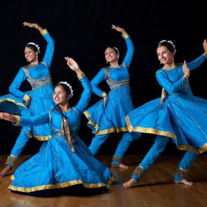 kathak dance for kids