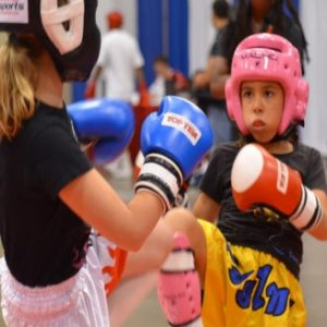 kickboxing classes near me