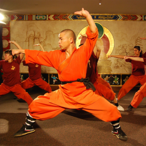 kung fu center near me