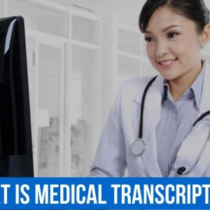 medical trancription