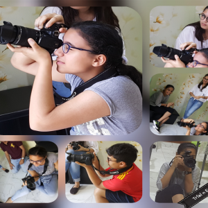 children's photography courses near me