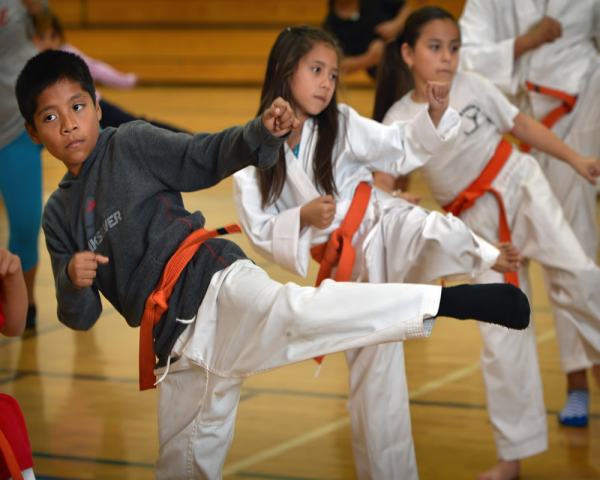 shotokan karate school