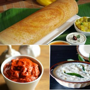 south indian cooking classes near me