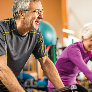 strength exercises for older adults