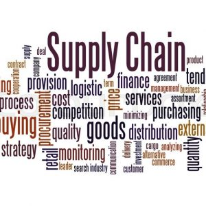 logistics & supply chain management course