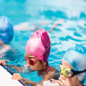 swimming lessons for kids near me