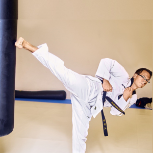 taekwondo classes in sharjah