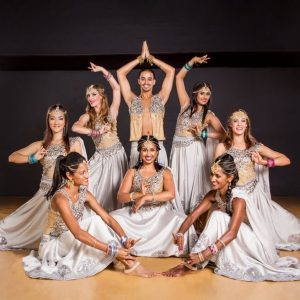 bollywood dancing classes near me