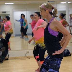 zumba classes in qusais