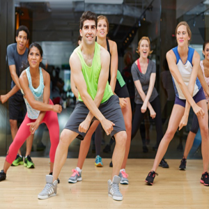 zumba dance for beginners