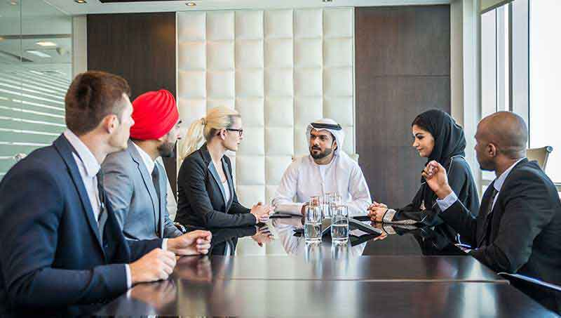 Business courses in dubai