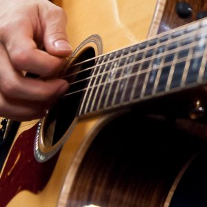 guitar classes near me
