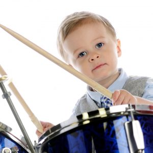 drum class for kid
