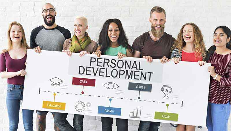 Personal development classes in dubai