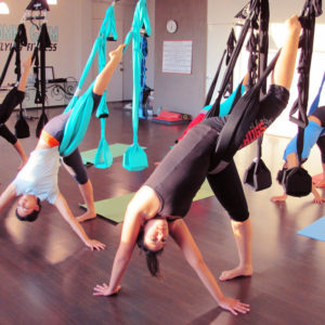 best swing yoga classes near me