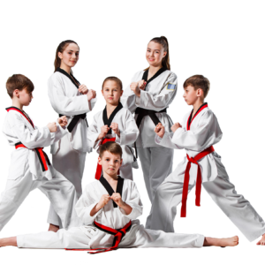 karate classes in qassimia