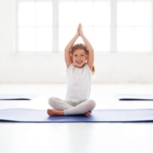 kids yoga classes near me