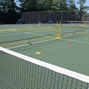 summer tennis camp in qusais